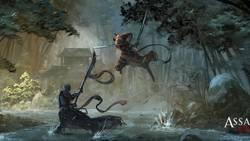 Rosja, czy Chiny miejscem akcji Assassin's Creed V?