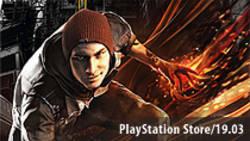 PlayStation Store – aktualizacja 19.03