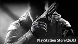 PlayStation Store – aktualizacja 26.03