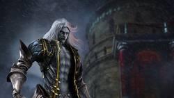 Castlevania: Lords of Shadow 2 dostanie DLC