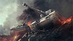 Recenzja World of Tanks: Xbox 360 Edition