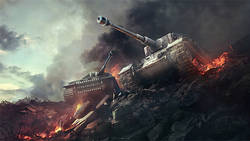 Otwarty weekend World of Tanks: Xbox 360 Edition