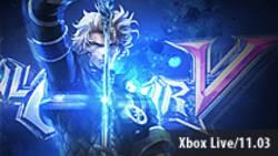Xbox Live – aktualizacja oferty 11.03