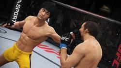 Bruce Lee pojawi się w EA Sports UFC