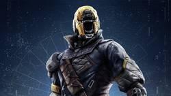 Tak prezentuje się kreator postaci w Destiny