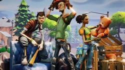 Game Informer ujawnia sporo nowości o Fortnite