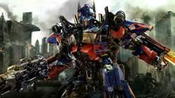 Optimus Prime zawita do Titanfall?