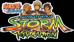Nowy zwiastun Naruto Shippuden: Ultimate Ninja Storm Revolution