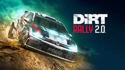 Dirt Rally 2.0 nareszcie z trybem VR