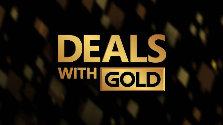 Deals With Gold - 23 lipca