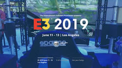 E3 2019. Kiedy konferencje?