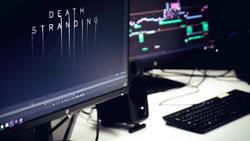 Kojima kończy prace nad nowym trailerem Death Stranding. Nowe State of Play?