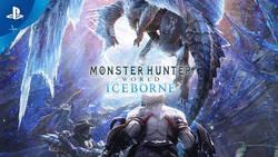 Monster Hunter World za darmo jeszcze tydzień. Zobaczcie dodatek Iceborne