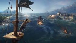 Ubisoft wyda przez rok 4 duże gry. Ale nie Skull & Bones