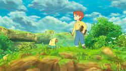 Ni No Kuni: Wrath of the White Witch powróci w wersji HD na konsole i Switcha