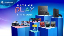 Days of Play w sklepach stacjonarnych i w Internecie