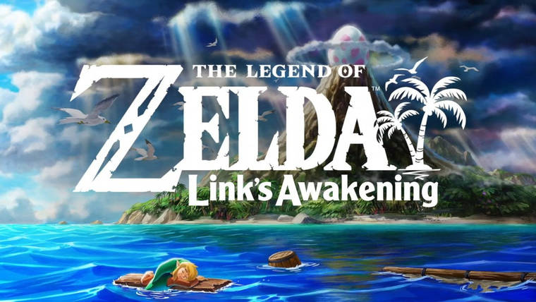 Recenzja: The Legend of Zelda: Link's Awakening
