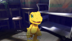 Digimon Survive opóźnione - i to aż o rok