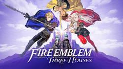 Fire Emblem sprzedało się w UK lepiej niż Wolfenstein: Youngblood