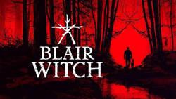 Mroczny gameplay z Blair Witch