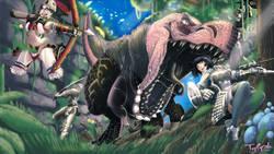 Monster Hunter World sprzedał się już w 13 milionach kopii