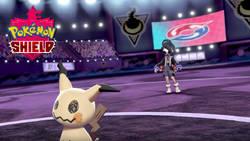 Pokemony Sword & Shield dostaną różne Gymy zależnie od wersji