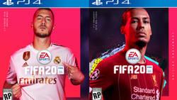 Znamy dwie z trzech okładek FIFA 20