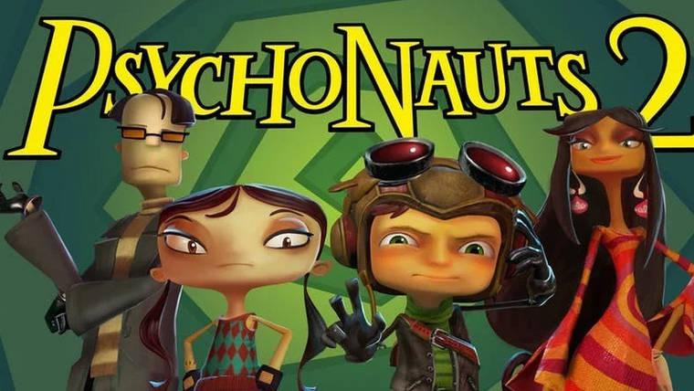 Psychonauts 2 opóźnione. Microsoft będzie wydawcą na PS4