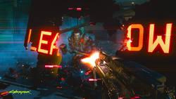 Gameplay z Cyberpunk 2077 już jutro o 20:00