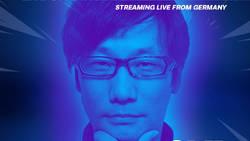 Gamescom: Hideo Kojima na żywo podczas ONL