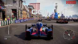 GRID - gameplay z trasy w Hawanie to uczta dla oczu