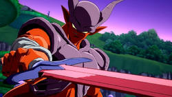 Janemba i Gogeta zmierzają do Dragon Ball FighterZ