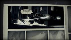 Liberated - wskocz na karty komiksu i pchnij historię do przodu