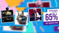 Mnóstwo nowych promocji w PS Store