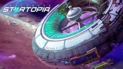 Nowa Startopia od Kalypso zadebiutuje w przyszłym roku