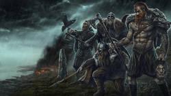 Polskie Ancestors Legacy jest już dostępne na konsolach