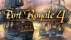 Port Royale 4 już z datą premiery. Pecetowa seria zmierza również na konsole