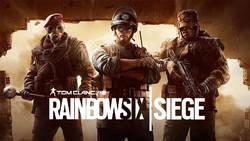 Rainbow Six: Siege za darmo przez cały tydzień
