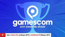 Rozdano finałowe nagrody Gamescom 2019 Awards. Dreams zgarnia główne trofeum