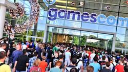 Sony, EA, Ubisoft, Square Enix a nawet Google na Opening Night w Kolonii
