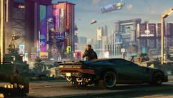 Świeży gameplay z Cyberpunk 2077 zostanie pokazany w przyszłym tygodniu