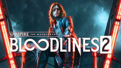 Vampire: The Masquerade – Bloodlines 2 na prawie 30-sto minutowym gameplayu
