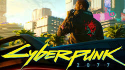 Ujawniono fragment mapy Cyberpunk 2077