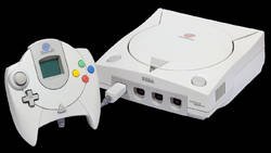 Dreamcast – 20 lat legendy