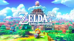 Nowy gameplay z Zelda: Link's Awakening