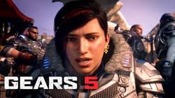 Sprzedaż Gears 5 ze Steam została wstrzymana w Chinach na czas nieokreślony