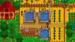 Stardew Valley jednak dostało update z multiplayerem, ale tylko na PS4