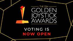 Głosowanie na Golden Joystick Awards wystartowało. Po raz 37