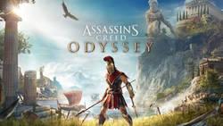 Assassin's Creed Odyssey otrzyma niedługo ostatni patch. Gra nie będzie już dłużej rozwijana