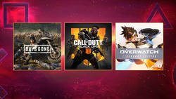 Nowa promocja w PS Store - Gry Generacji